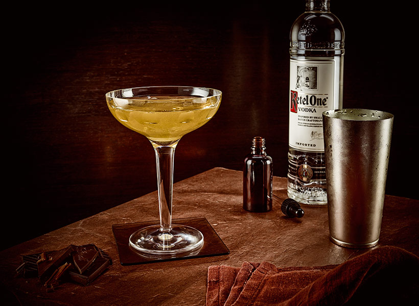 Ketel One The Pursuit Of Happiness