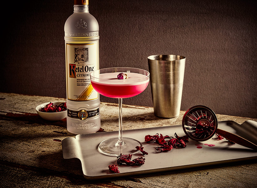 Ketel One Lovers Touch