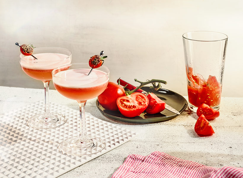 Ketel One Tomatini
