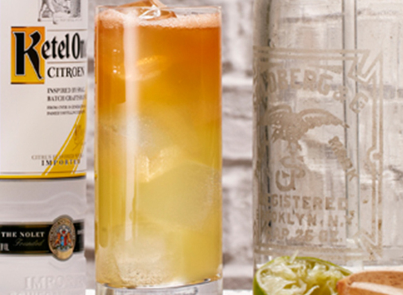 Ketel One Fall Back Buck