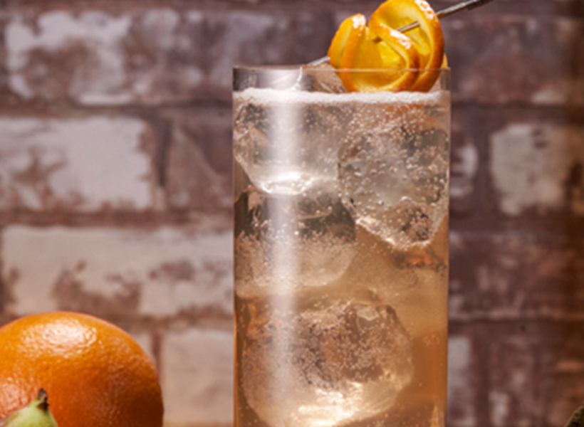 Ketel One Fig Rosemary