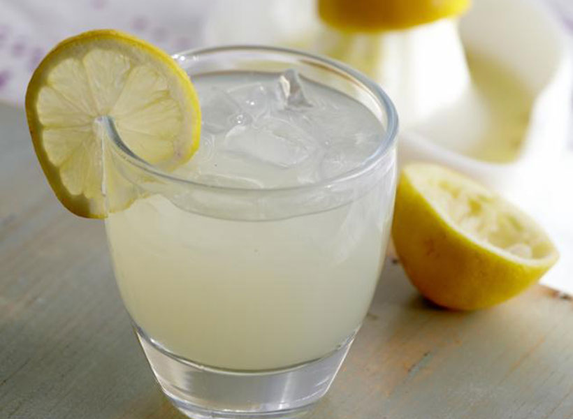Ketel One Dutch Lemonade