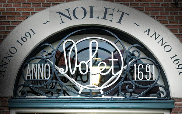 1765 - The Ketel One Vodka Nolet Distillery