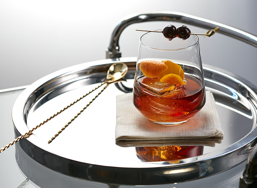 Ketel One Old Fashioned