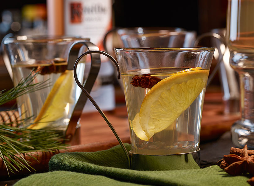 Ketel One Oranje Midnight Toddy
