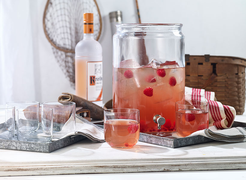 Ketel One Dutch Sangria