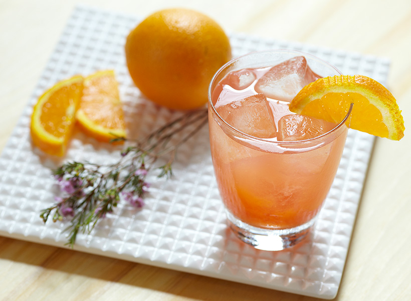 Ketel One Oranje Summer Breeze