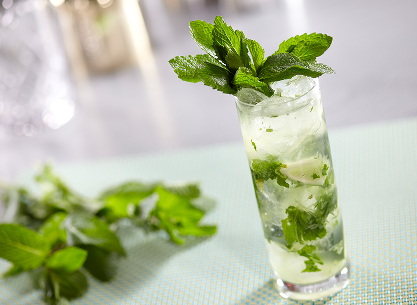 The Ultimate Ketel One Mojito