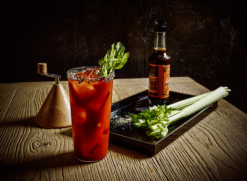 Ketel One Bloody Mary (1)