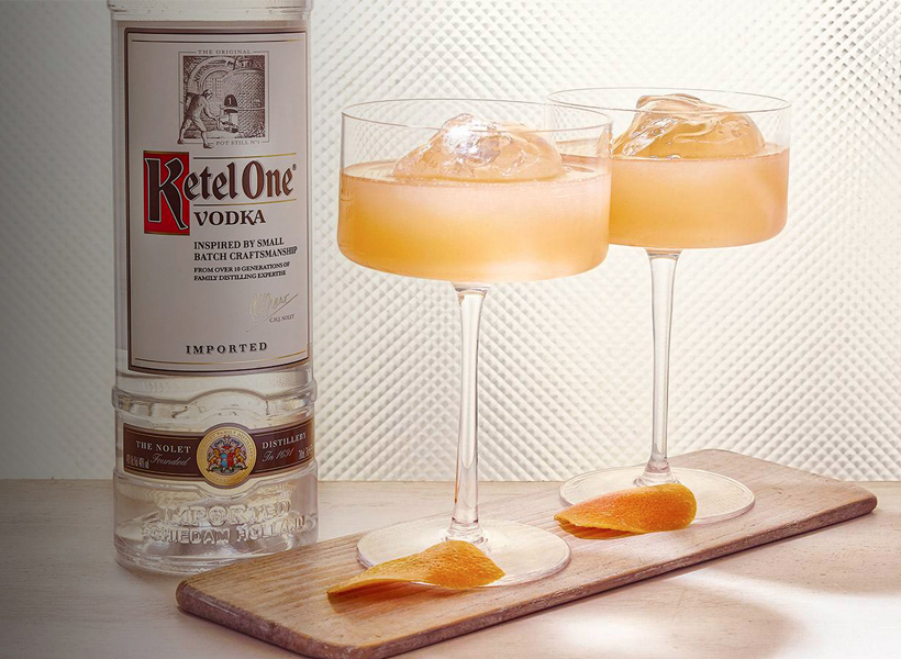 Ketel One Almost Famous