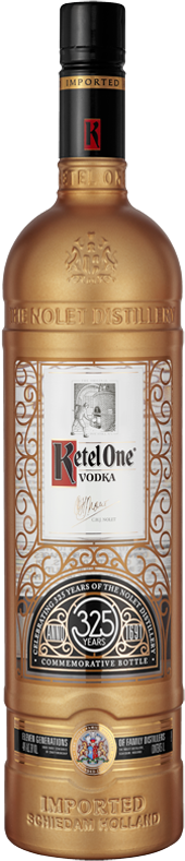 Ketel One 325 Bottle