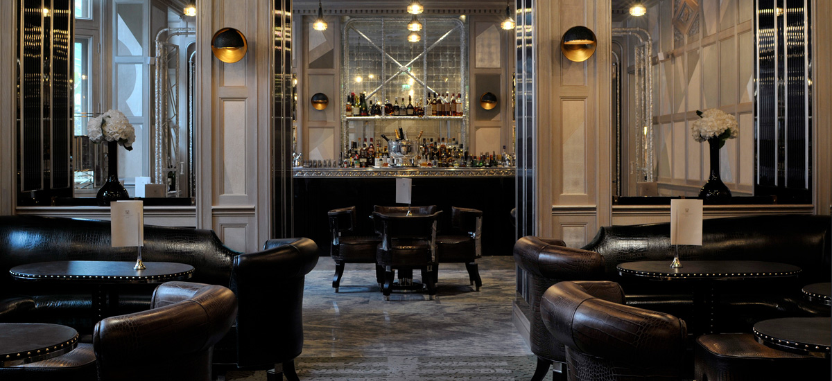 5 Stylish First Date Bars around the World with Ketel One | Ketel ...